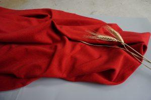 Corn fibre -8003 --10 red