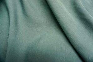 Sanded Lenzing Tencel Linen slub(21s) -1002 --39 Lotus leaf